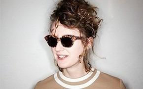 Гардероб: Софья Зыкина, редактор моды журнала In Style