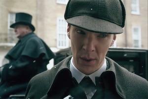 Опубликован отрывок из нового эпизода «Шерлока»