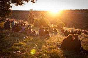 Куда ехать в сентябре: Музыкальные фестивали