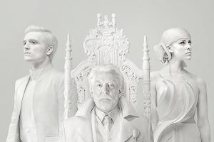 Вышел первый официальный трейлер новых «Голодных игр»
