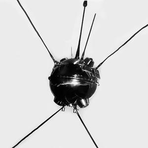 Как представляли колонизацию Луны  в СССР 60-х