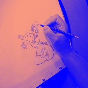 Анимация на Look At Me: герои, мультфильмы и студии