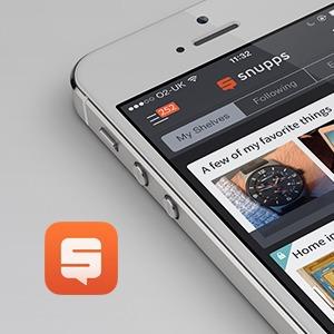 Как приложение Snupps помогает навести порядок в вещах
