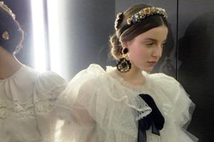 Дневник модели — Милан: Участие в показах Prada, Versace и Dolce&Gabbana