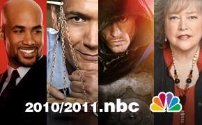 Новые сериалы NBC