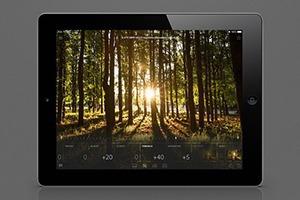 Adobe выпустила Lightroom для iPad
