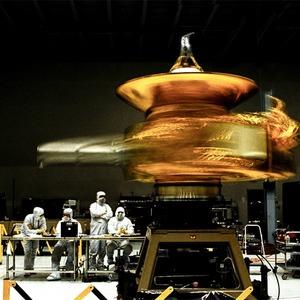 Фото: люди, которые сделали миссию  на Плутон реальностью