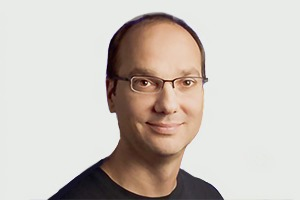 Создатель Android покинул Google
