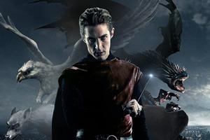 Warner Bros. готовит три фильма по миру Гарри Поттера
