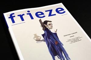 Медиакит: 13 любимых сайтов арт-директора журнала Frieze Сони Дьяковой