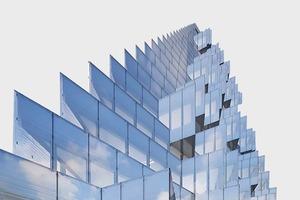 В Париже согласились строить небоскрёб-треугольник