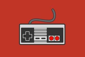 Американские подростки попробовали сыграть в Nintendo 1983 года
