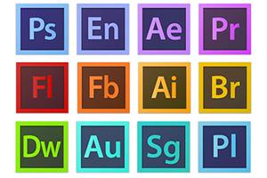 Adobe «простила» российских пользователей пиратского контента