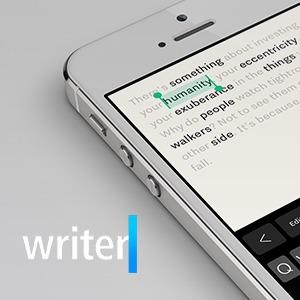 «Блокнот» не для всех:  как Writer.Pro изменит работу с текстом