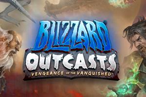 1 апреля: Blizzard выпускает файтинг про изгоев