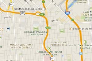 Обновлённые Google Maps можно будет встроить на сторонние сайты