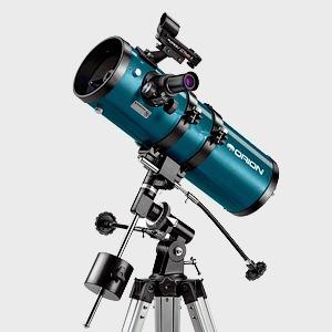 5 домашних телескопов для тех, кто ничего не понимает в астрономии
