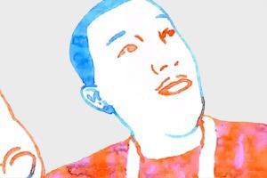 Японские художники сняли клип для Фаррелла Уильямса