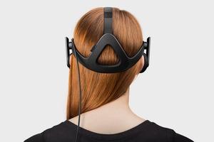 Представлена окончательная версия Oculus Rift