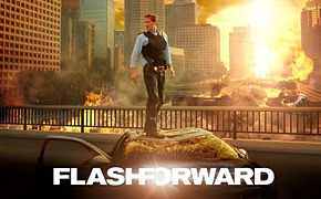 Flash Forward: Мгновения прошедшего