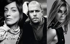 Мода: главные события 2010 года