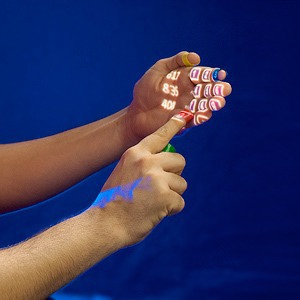 Будущее интерфейсов: Кинетическое управление, дополненная реальность и 3D-голограммы
