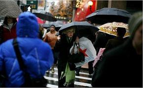 Вредные советы для будущих нью-йоркцев