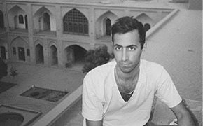 Пайям Шарифи
