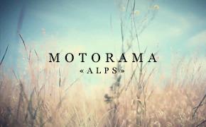 Премьера клипа группы Motorama — Alps