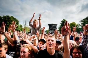 Фестиваль Way Out West в Швеции: «Ангелы», скандинавское обаяние и фанк по ночам