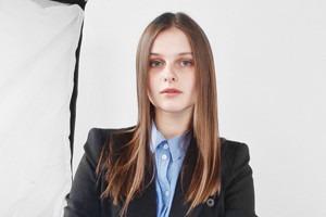 Профессия: Василиса Павлова, модель