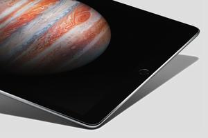 В России iPad Pro станет доступен для предзаказа 11 ноября