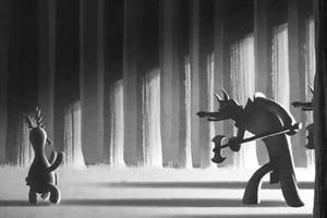 Гари Бэйсман создал новый клип Die Antwoord
