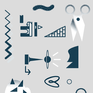 35 новых логотипов