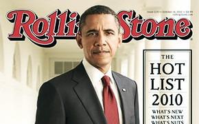 Самое главное в Rolling Stone, Esquire, Wired и других иностранных журналах