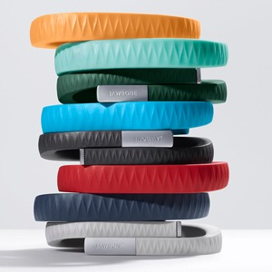 Jawbone, Fitbit, Nike:  3 мнения о браслетах-трекерах