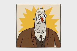 Аниматоры начали комедийный веб-сериал об учёных-супергероях