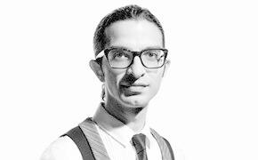 Прямая речь: Имран Амед, основатель сайта The Business of Fashion