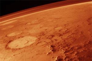Начался поиск добровольцев для миссии на Марс