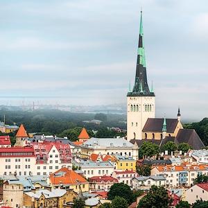 Почему Эстония — это страна будущего