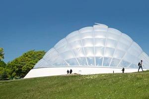 Датские архитекторы создали смарт-теплицу