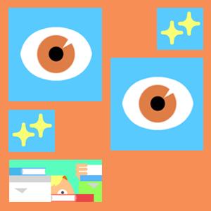 Лайфхак недели: Как защитить глаза от компьютера