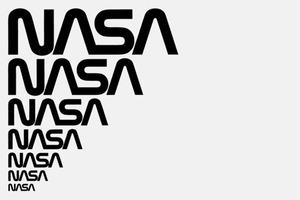 NASA опубликовало гайдлайны для логотипа-«червяка»
