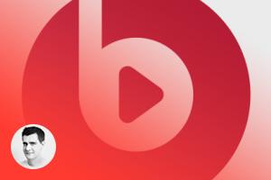 Я уверен, что будущее музыки за Beats, а не Spotify