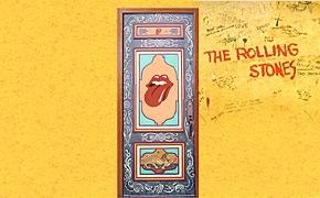 Бытовуха: The Rolling Stones