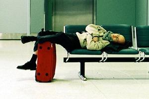 Зал ожидания: 10 неочевидных способов скоротать время в аэропорту