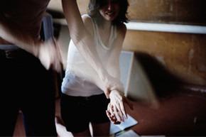 Личный опыт: Как я была студенткой Fabrica, часть 2