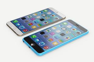 Дизайнер создал концепты iPhone 6s и 6c на основе «слива» из японского журнала