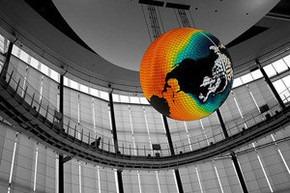 В поисках «Немо»: Гид по мировым музеям науки