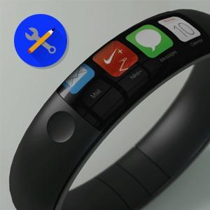 Концепт недели: «Умные» часы Nike + Apple